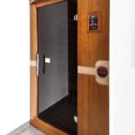 Sauna Nivel San Rafael